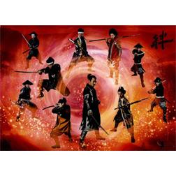 名古屋おもてなし武将隊®DVD「絆〜暁の大地〜」